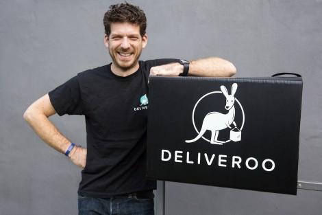 Deliveroo – Intervista al General Manager Italy, Matteo Sarzana
