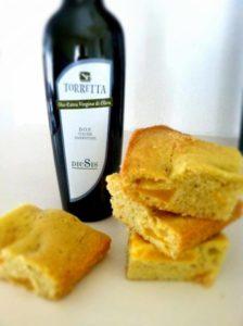 olio evo del frantoio Torretta, sui colli di Salerno