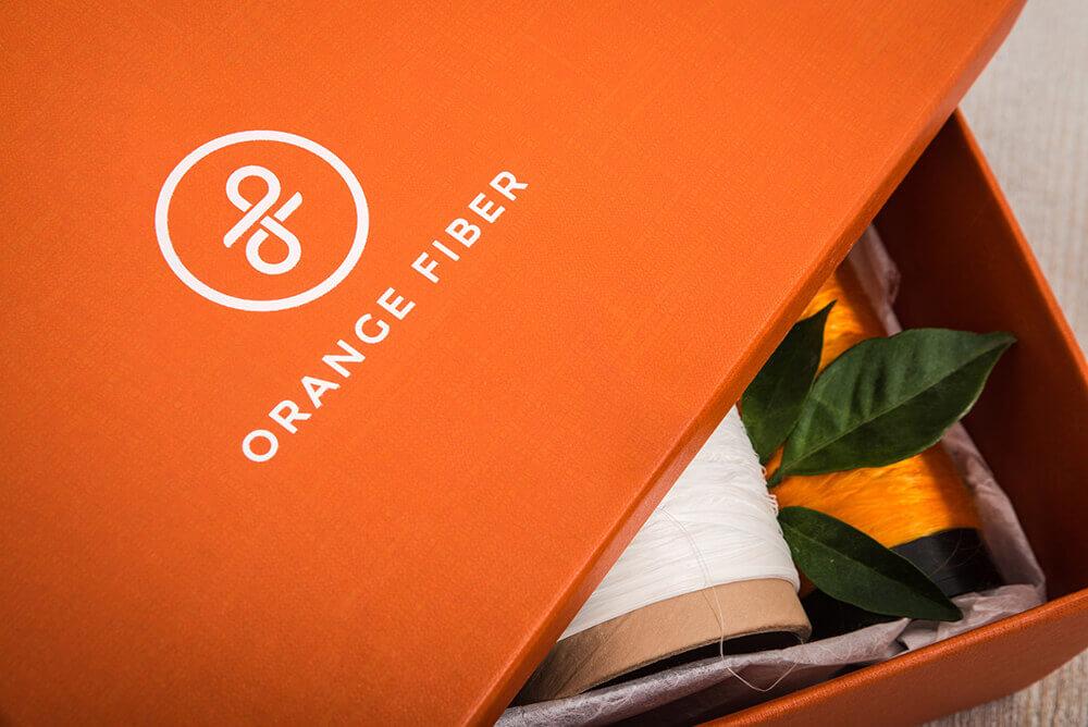 Ferragamo e Orange Fiber: il nuovo connubio