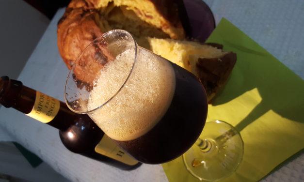 18 anni di Birra! – Thomas Hardy's Vintage Ale 1999 by Eldridge Pope Brewery