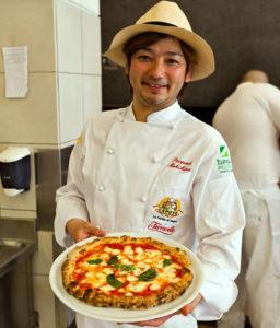 Pasquale Akinari Makishima