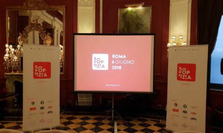 50 TOP PIZZA:  SVELATA LA PRIMA PARTE DELLA CLASSIFICA  DELLE MIGLIORI PIZZERIE D'ITALIA E DEL MONDO DEL 2018