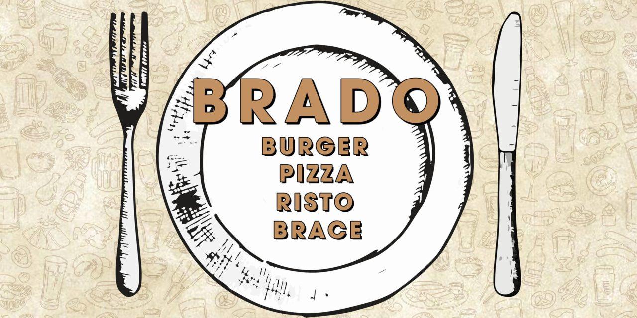 BradoPizza, intervista ad Antonio Monda