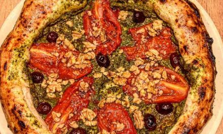 Arriva Pascalina, la pizza migliore secondo la Fondazione Pascale