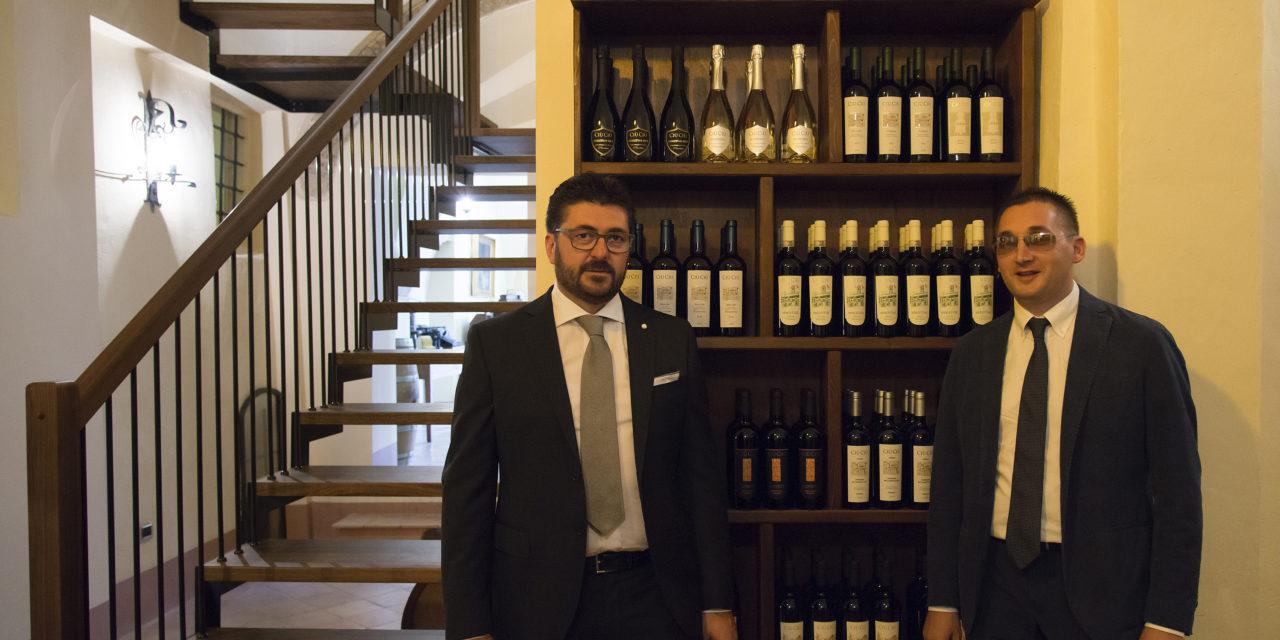 La storia di Ciù Ciù Vini – Intervista a Walter Bartolomei