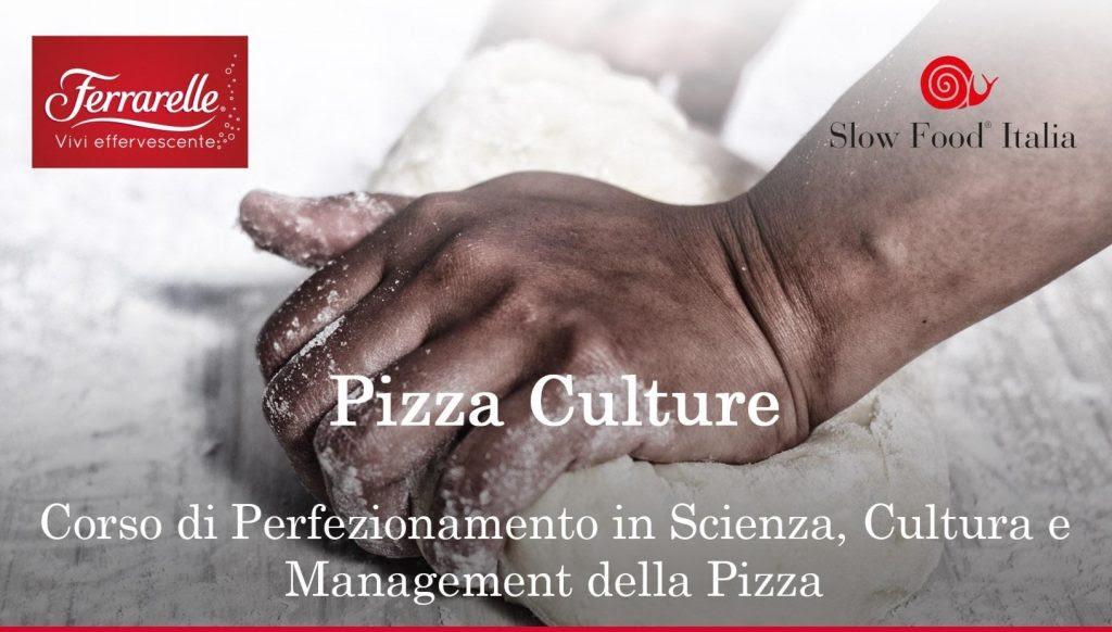 Pizza Culture: il corso per pizzaioli professionisti di Slow Food