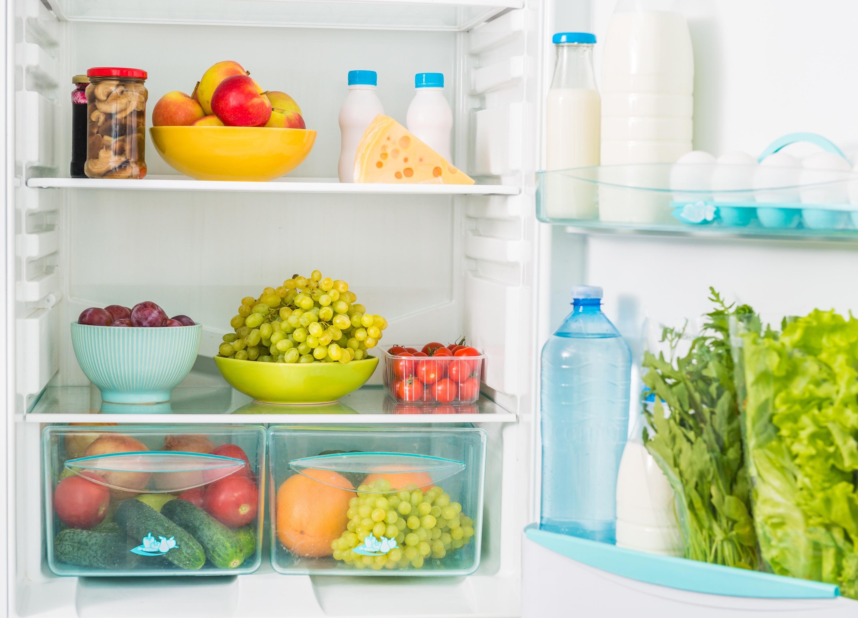 Contenitori Per Organizzare Frigo semplici trucchi per conservare al meglio gli alimenti