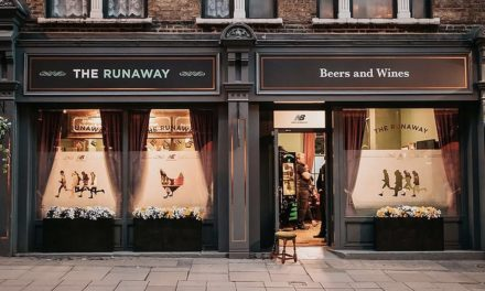 The Runaway – pub londinese dove più corri, più bevi gratis