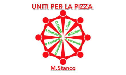 """UNITI PER LA PIZZA su RAI 1 a """"La Vita in Diretta"""""""