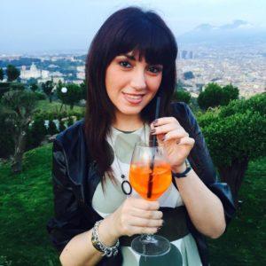 Dora Sorrentino