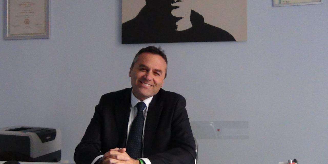 Intervista di fine anno ad Alessandro Condurro