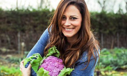 Arianna Vulpiani e il suo Bio Farm Orto