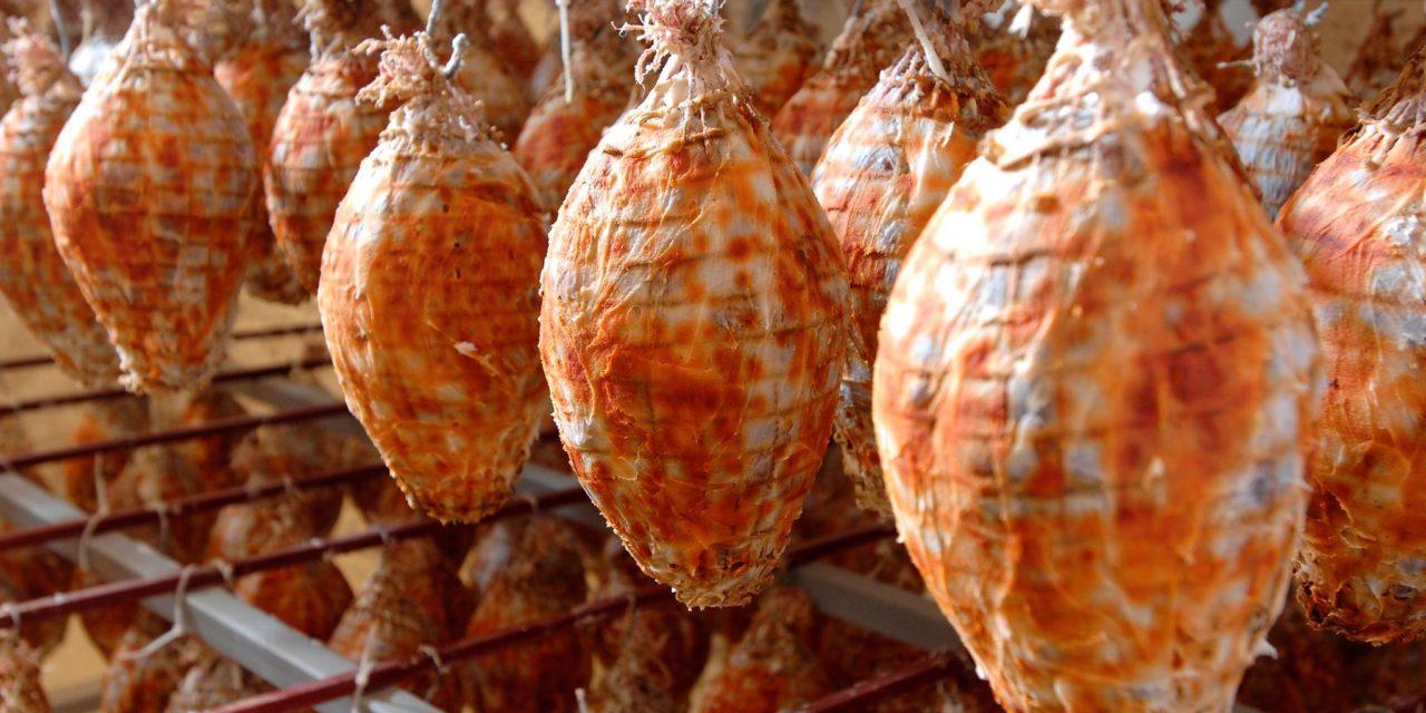 Le migliori ventricine d'Abruzzo