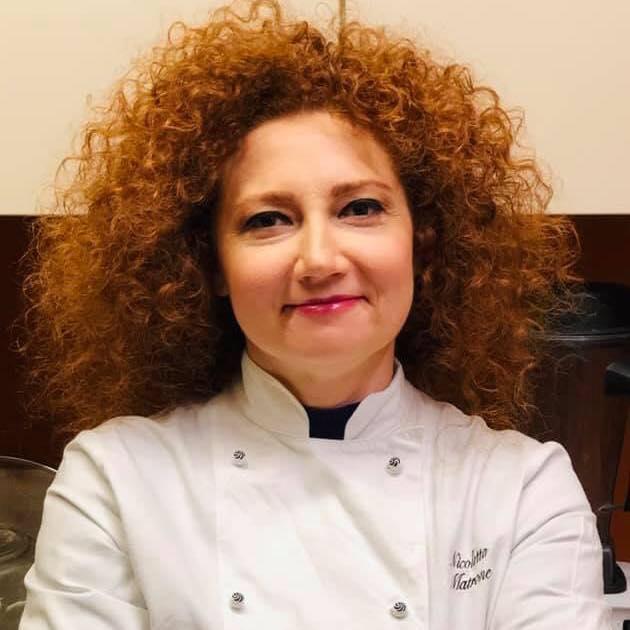 Nicoletta Matrone- Food Therapy e macrobiotica