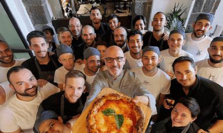 Franco PEPE: è il momento della solidarieta'