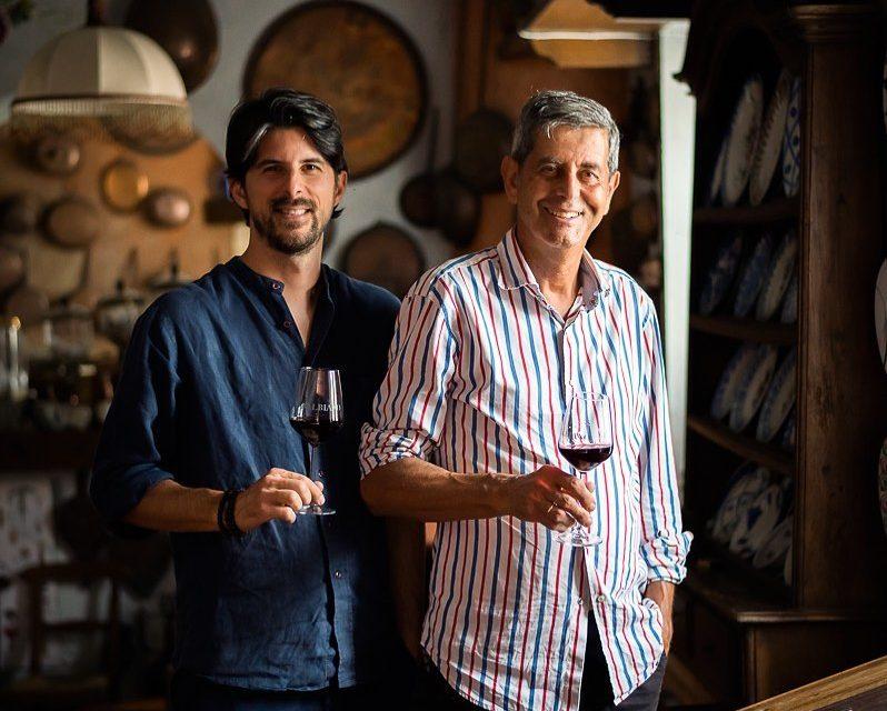 Azienda Vitivinicola Balbiano – una storia lunga tre generazioni