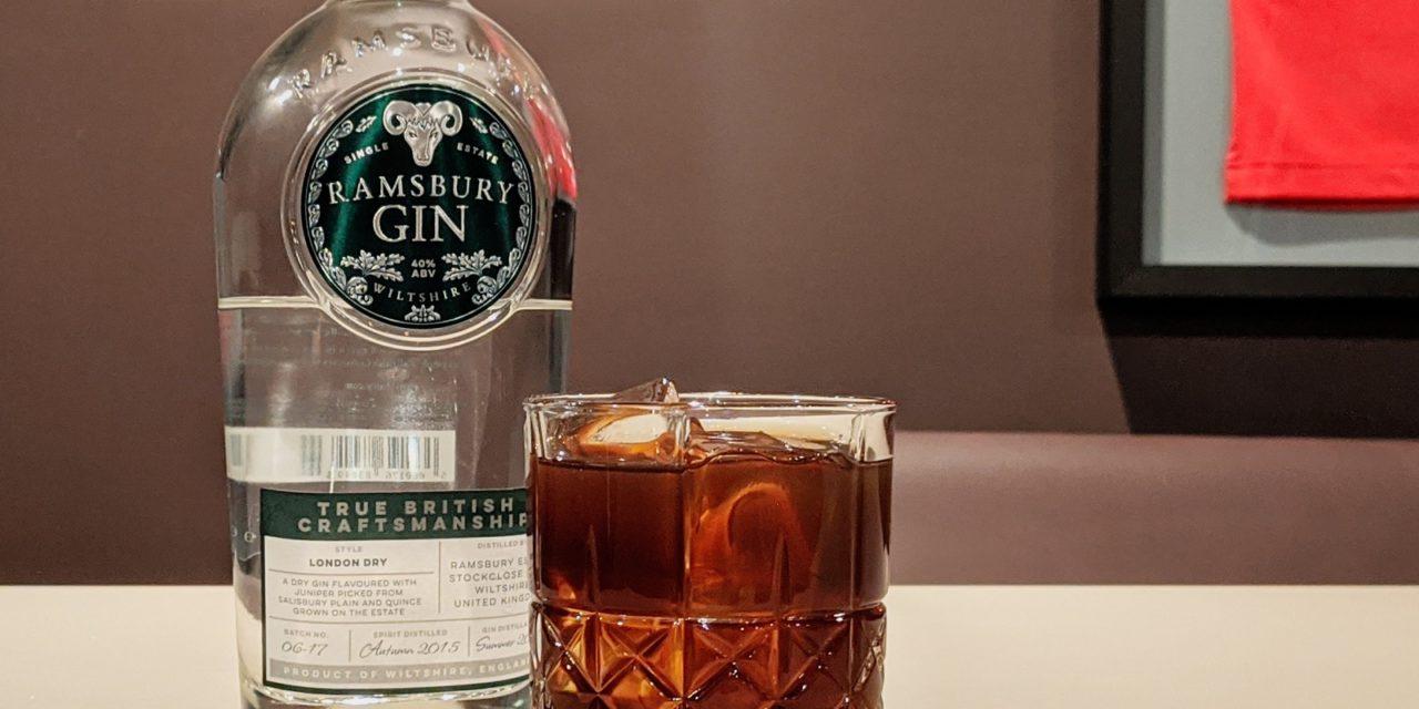 drink cinema BURROWS, ispirato a The Darwin Awards, di Antonio Masi, capo bar del Tatabui bistrot e cocktail bar di Torino