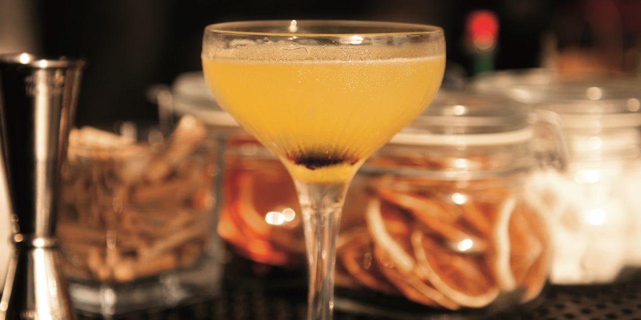 Drink La Scarpetta di Luciano Ferlito