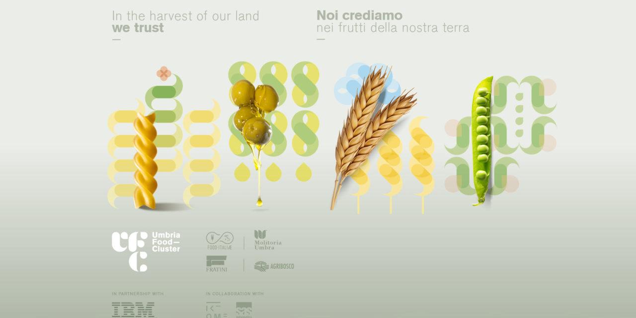IBM – Nasce l'Umbria Food Cluster che utilizza la blockchain per promuovere i prodotti tipici umbri
