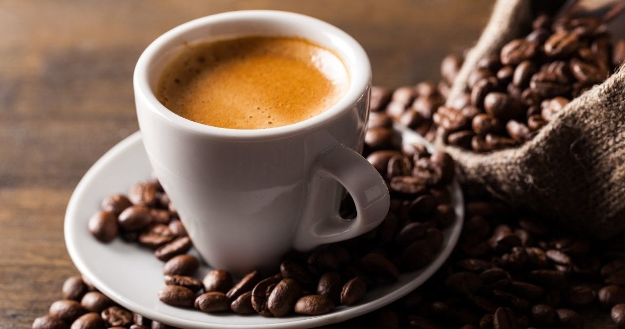 caffe' Perche' IL PREZZO  E' IN AUMENTO?