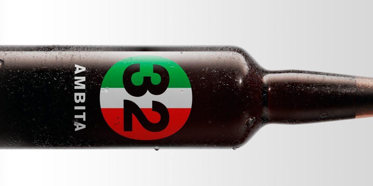 32 Via dei Birrai: una nuova birra e L'Amaro alla birra