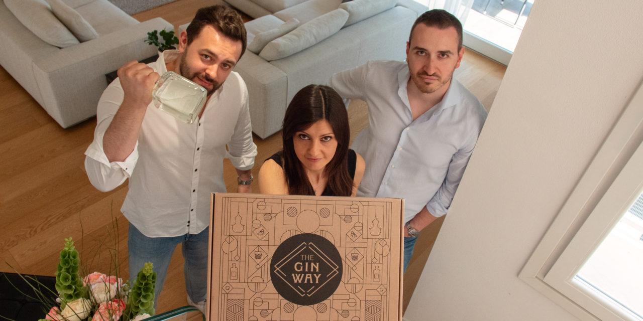 Gin Way – come conoscere i migliori produttori di Gin in Italia