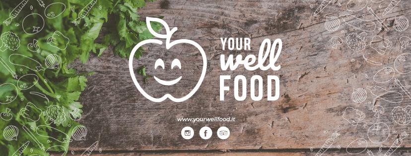 Your Well Food cambia l'approccio alla dieta