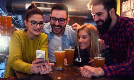 Combivino L'app che abbina birre con cibi
