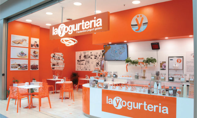 Aprire una yogurteria in franchising: è la scelta migliore