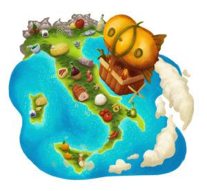 Italia_Mongolfiera Foodbarrio
