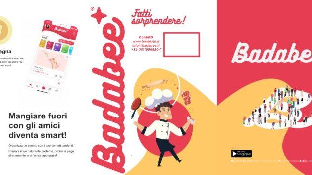 Nel mondo delle app ecco la nuova arrivata Badabee!!!