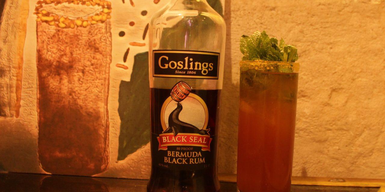 drink cinema TRIBAL DIVE ispirato a Jumanji, di Daniele D'Ercole bar manager di Sacripante Art Gallery