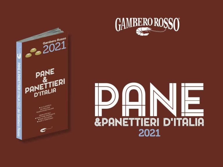 PANE&PANETTIERI D'ITALIA 2021