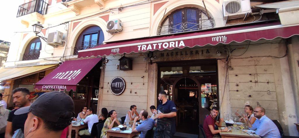 MM street food - Catania