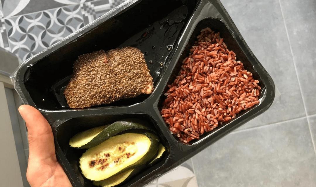 Con Feat Food il pasto è servito dall'intelligenza artificiale