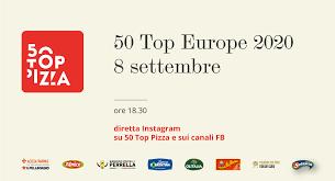 50 TOP PIZZA EUROPA 2020: le dieci migliori catene artigianali europee
