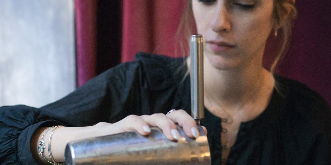Federica Marcaccini: la mixology è creatività e conoscenza