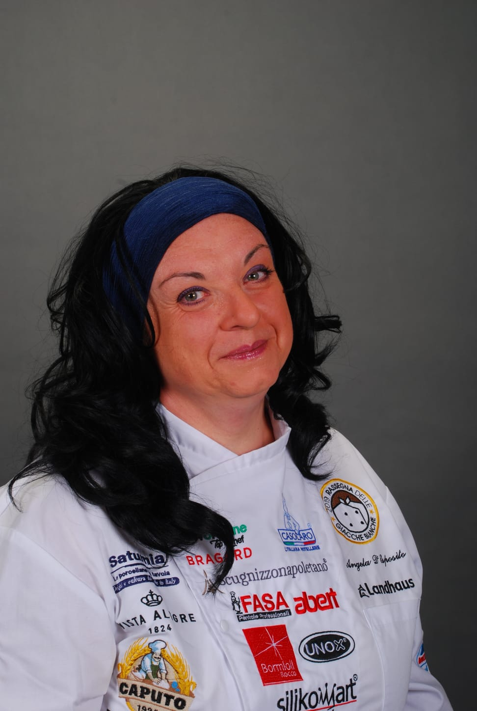 Angela D'Esposito