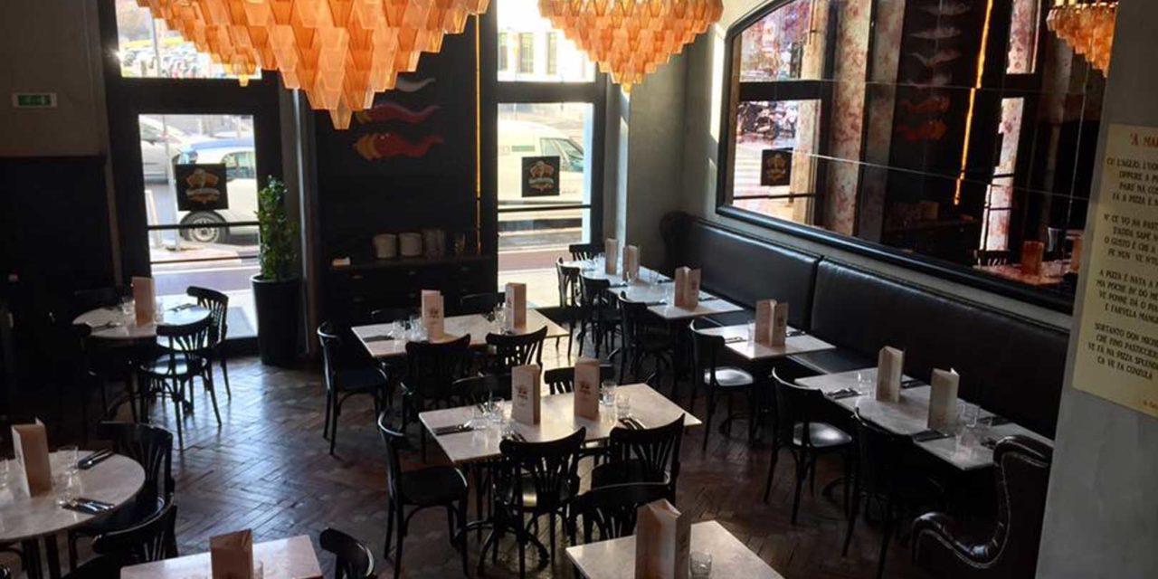 L'antica pizzeria daMicheleriapre a Milano con una nuova gestione