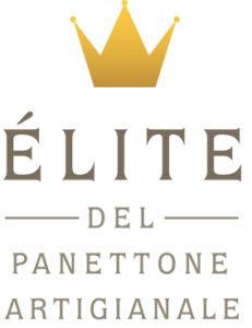 logo elite del panettone artigianale