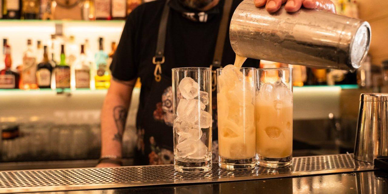 Drink Elevation by Ciro Rampazzo