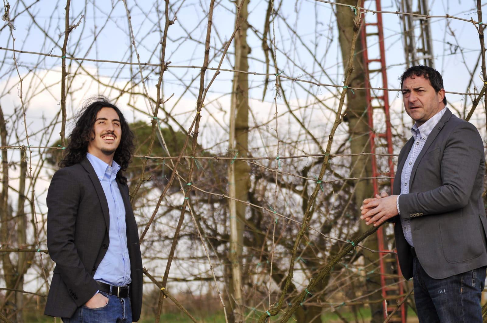Carlo e Nicola