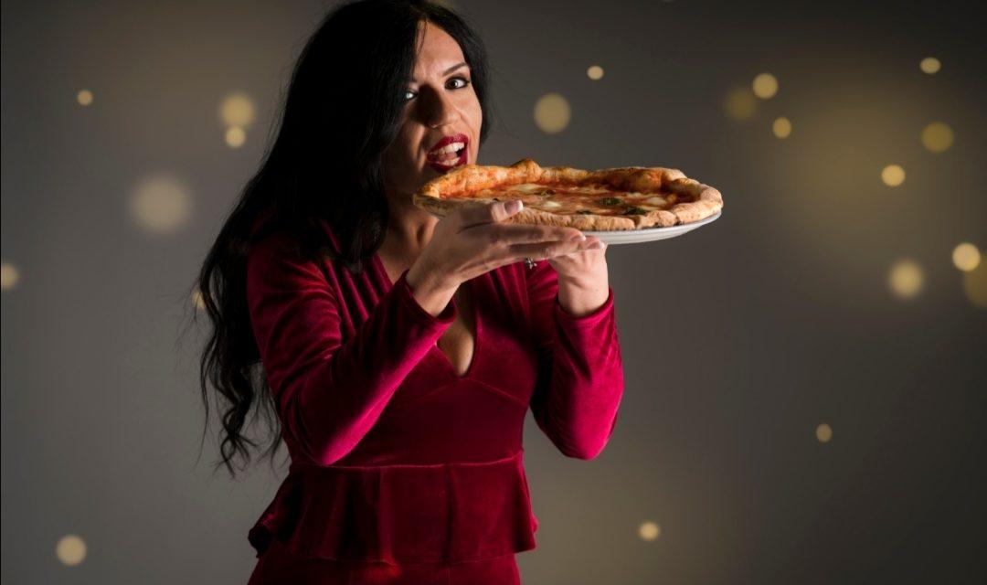 ERSILIA CACACE la boss delle pizze