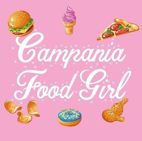 logocampaniafoodgirl