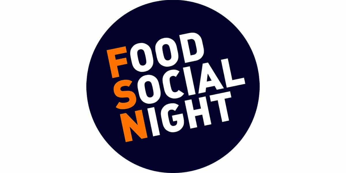 Food Social Night: scatta una foto, vinci una cena stellata