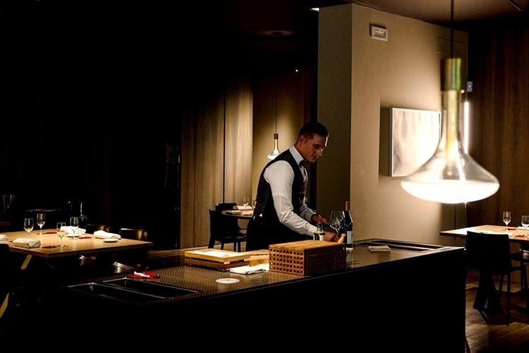 L'arte del servire in sala: creare l'esperienza