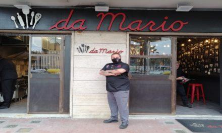 Mario Cammardella – Cucina di tradizione a 0,99e l'etto
