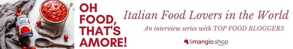 Italian Food Lovers in the World