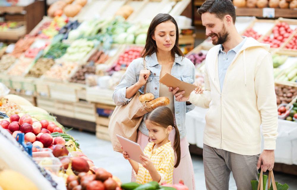 Google, boom per alimentari e food sotto casa