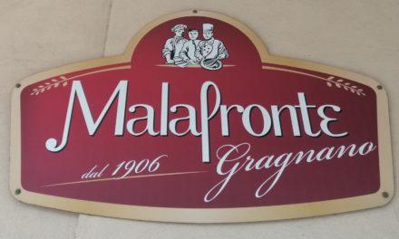 Panificio Malafronte – Tradizione e qualità dal 1906